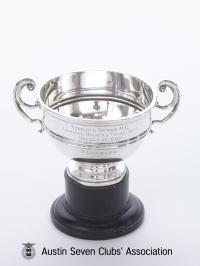 TR0020 : H.L. Hadley, Torbay, Totnes, Riviera - Torbay& Totnes MC - Annual Riviera Trial - runner up - 1937
