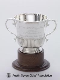 TR0006 : A Waite, Brooklands - 2nd 90 MPH Long Handicap - 3rd prize - 24/09/1921TR0006 : A Waite, Brooklands - 2nd 90 MPH Long Handicap - 3rd prize - 1921