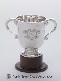 TR0005 : L. Kings, Brooklands - 4th 90 MPH Long Handicap - 3rd prize - 13/05/1922TR0005 : L. Kings, Brooklands - 4th 90 MPH Long Handicap - 3rd prize - 1922