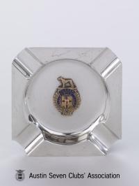 TR0029 : - Ulster Automobile club 3