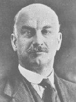 Herbert Austin Portrait