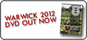 Warwick 2012 DVD Out now