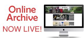 Online Austin 7 Archive
