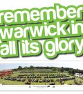Official Warwick 2012 Photo