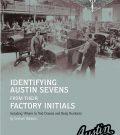 A7 Factory Initials Booklet